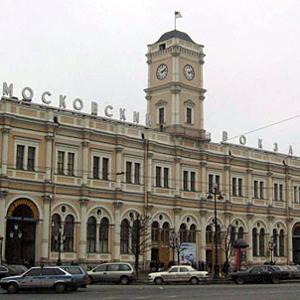 Маршрутки из днепропетровска в москву
